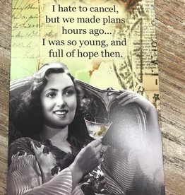 Card Full of Hope Card
