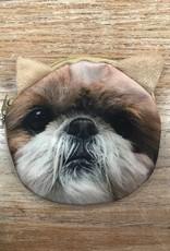 Purse Cats & Dog Coin Purses