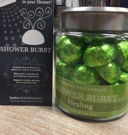 Beauty Shower Burst- Healing