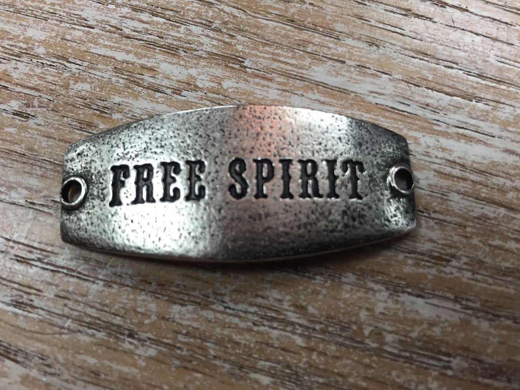 Jewelry Free Spirit SM Sent