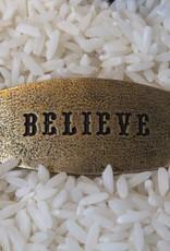 Jewelry Believe SM Sent