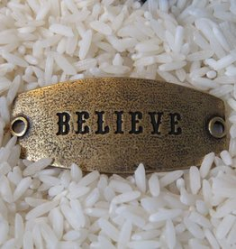 Jewelry Believe SM Sent