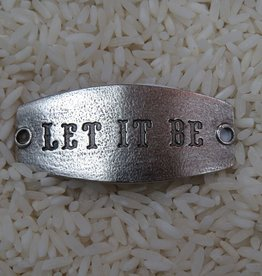 Jewelry Let It Be SM Sent