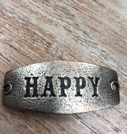 Jewelry Happy SM Sent