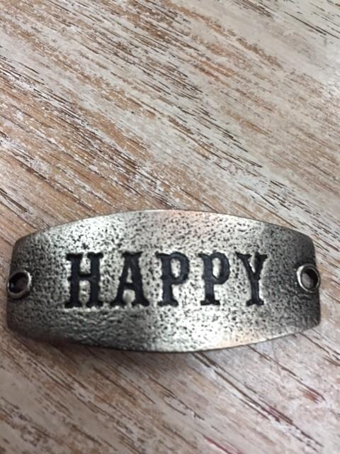 Jewelry Happy SM Sent