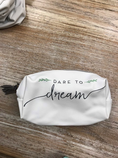 Bag Dare To Dream Pouch