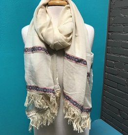 Scarf Tribal Inspired Scard