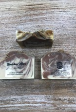 Beauty Lake Soap, Bourbon Man