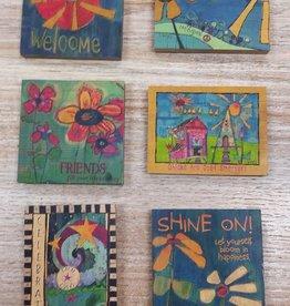 Magnet Inspirational Magnets