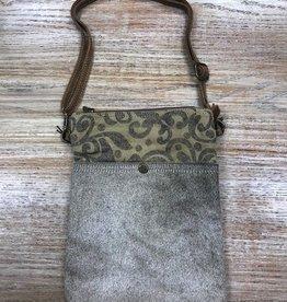 Bag Hairon Pocket Cross Body Bag