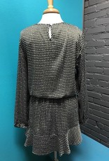 Dress Fina Flounce Dress