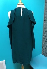 Dress Aria Cold Shoulder Dress