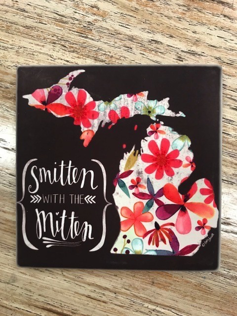 Kitchen Smitten Coaster