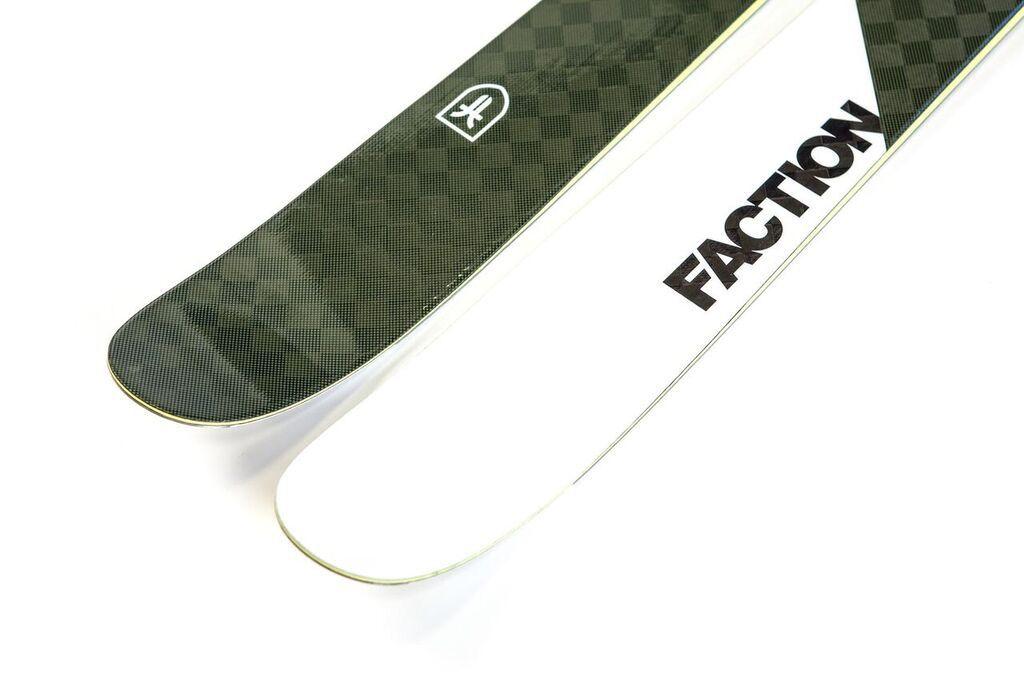 Faction Prime 3.0
