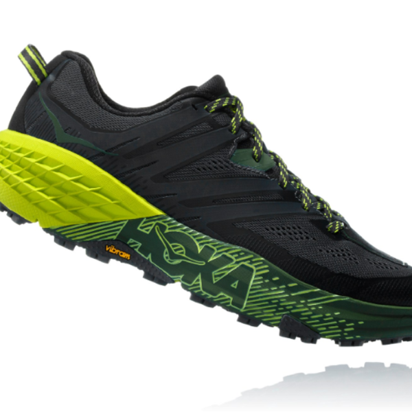 Hoka One One Speedgoat 3 M's