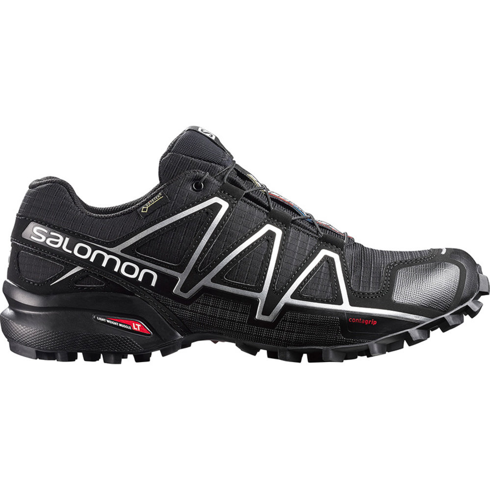 salomon outline gtx 43 iis