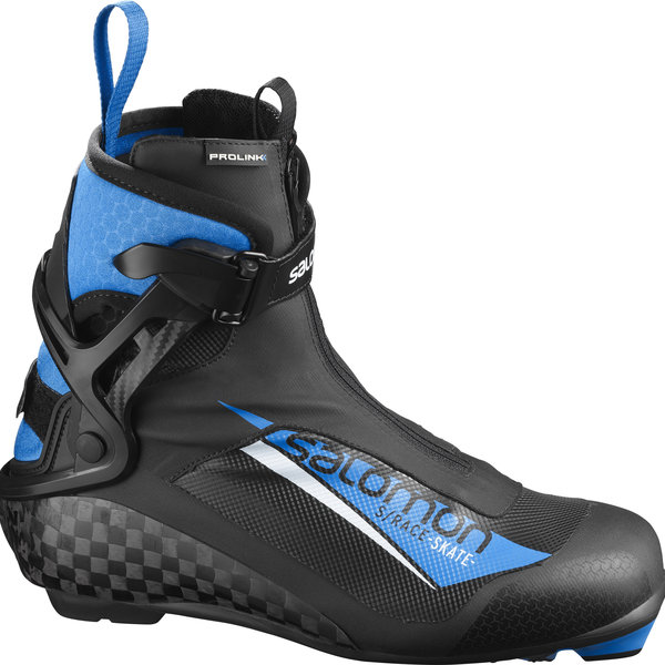 Salomon Prolink S/Race Skate Plus