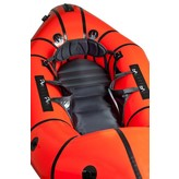 Alpacka Raft Gnarwhal, Whitewater Deck