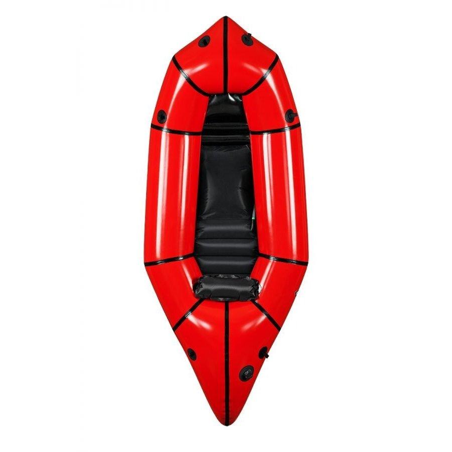 Alpacka Raft Classic Boat, Self Bailer, No Cargo