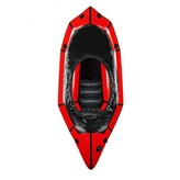 Alpacka Raft Classic Boat, Whitewater Deck, No Cargo