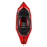 Alpacka Raft Expedition Boat, Removable Whitewater Deck