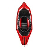 Alpacka Raft Expedition Boat, Whitewater Deck