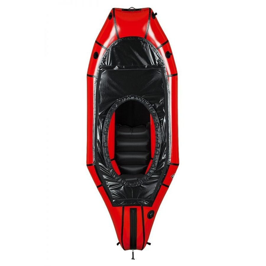 Alpacka Raft Mule, Removable Whitewater