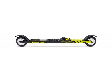 Rollerskis
