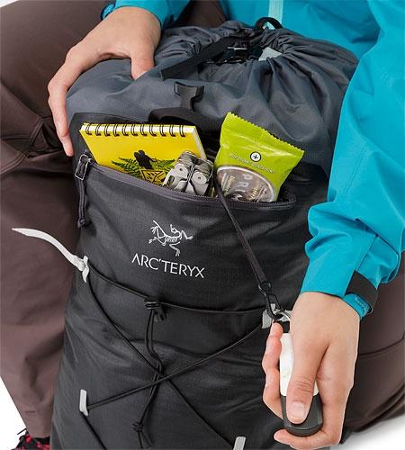 Arcteryx Alpha FL 30 Pack