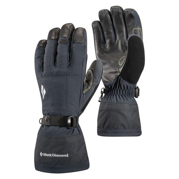 Black Diamond Soloist Gloves