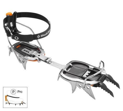 Black Diamond Cyborg Pro Crampon