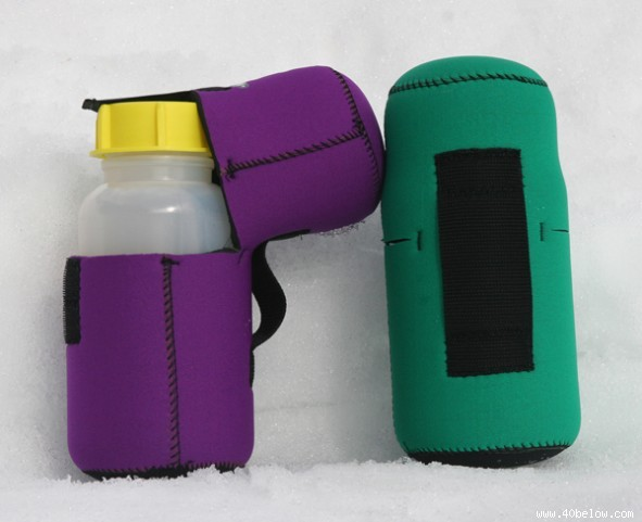 Forty Below Bottle Boot 1Liter