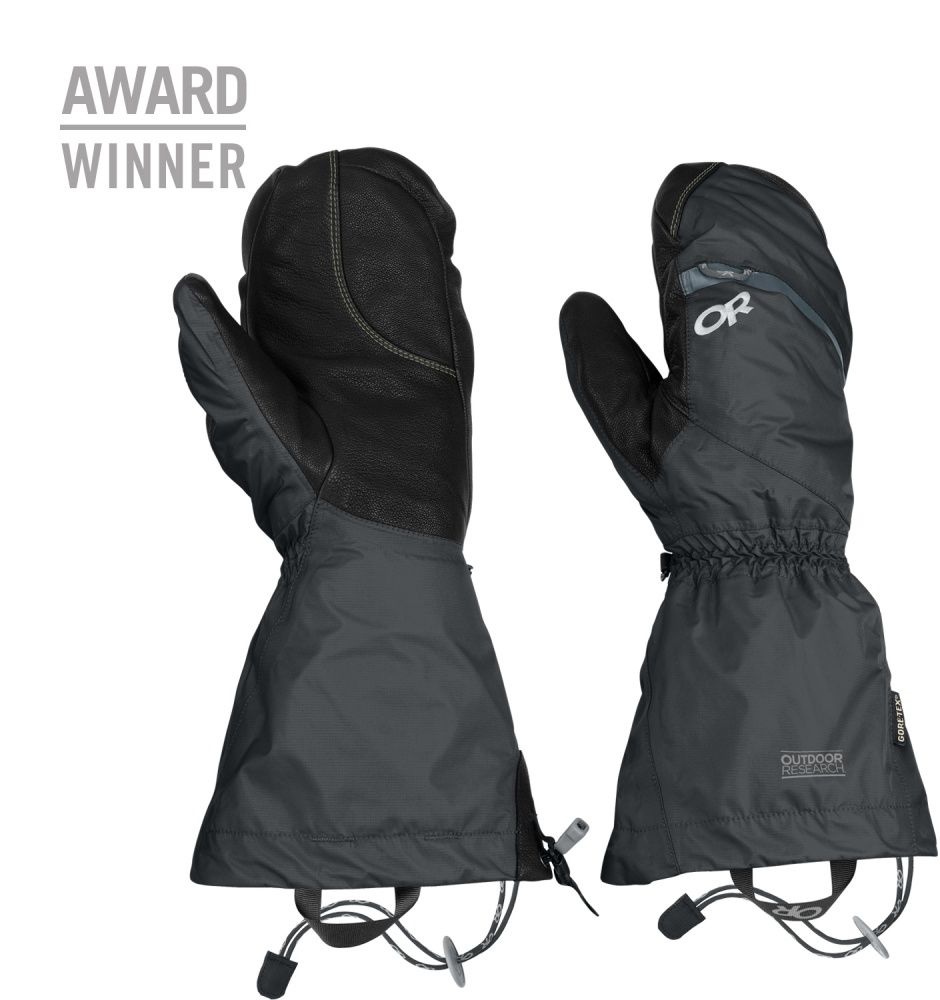 Outdoor Research Alti Mitts W's