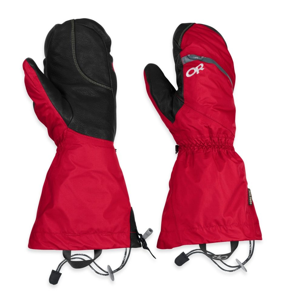 Outdoor Research Alti Mitts M's