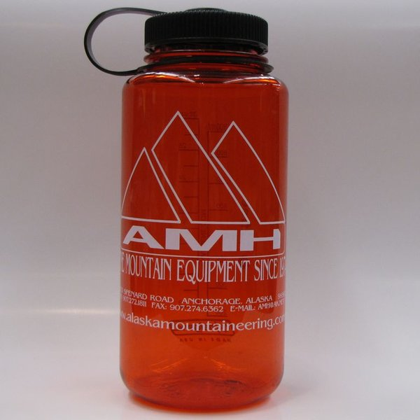 AMH 1 Liter Nalgene Bottle