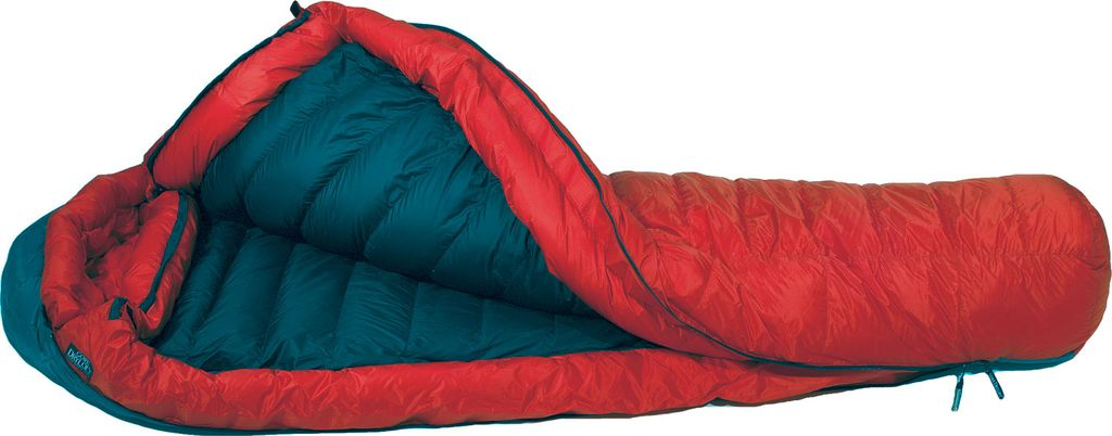 Western Mountaineering Bison WindStopper