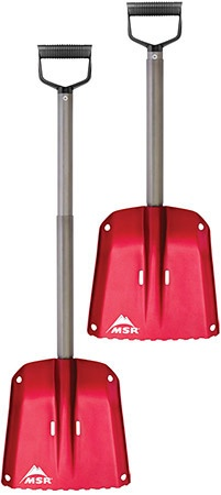 MSR Operator Snow Shovel