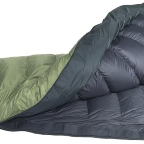 Western Mountaineering Lynx WindStopper