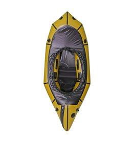 Alpacka Raft Whitewater Decked W/Cargo