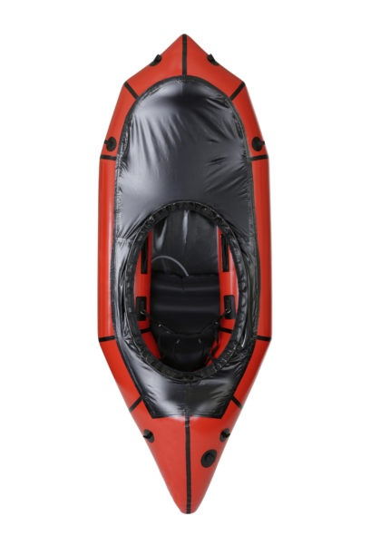Alpacka Raft Whitewater Decked