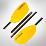 Werner Rio 4 Piece Straight Paddle