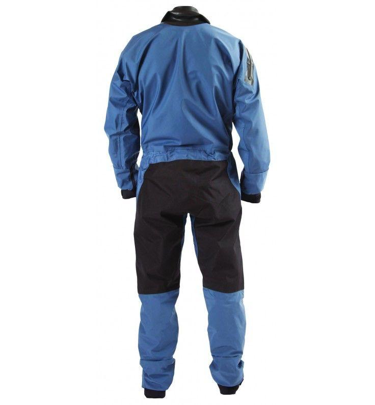 Kokatat Hydrus 3L Swift Entry W/ Relief Zip & Socks