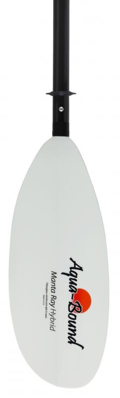 Aqua Bound Manta Ray Hybrid 4pc Posi-Lok