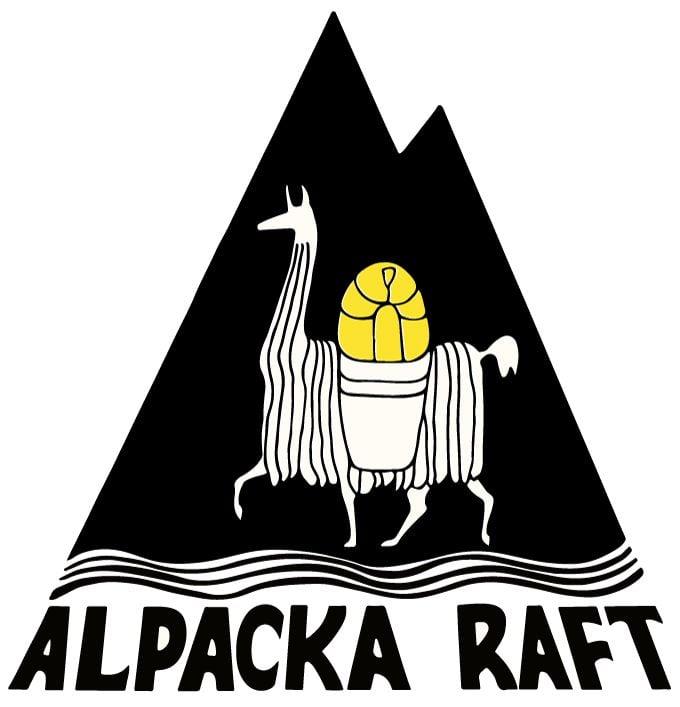 Alpacka Raft Stowaway Tough DrySuit