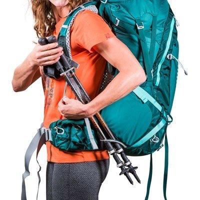 43c67e113c Osprey Packs Aura AG 65 - Alaska Mountaineering   Hiking