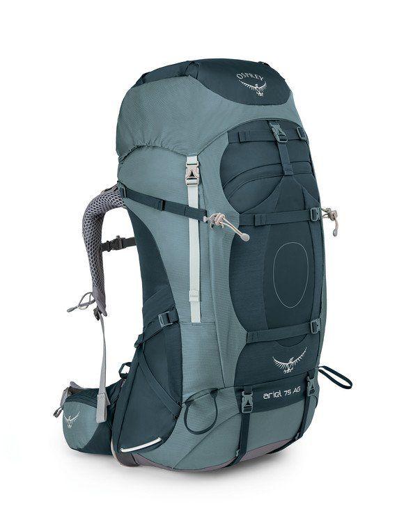 Osprey Packs Ariel AG 75