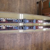 AMH Mountaineering Ski Rental