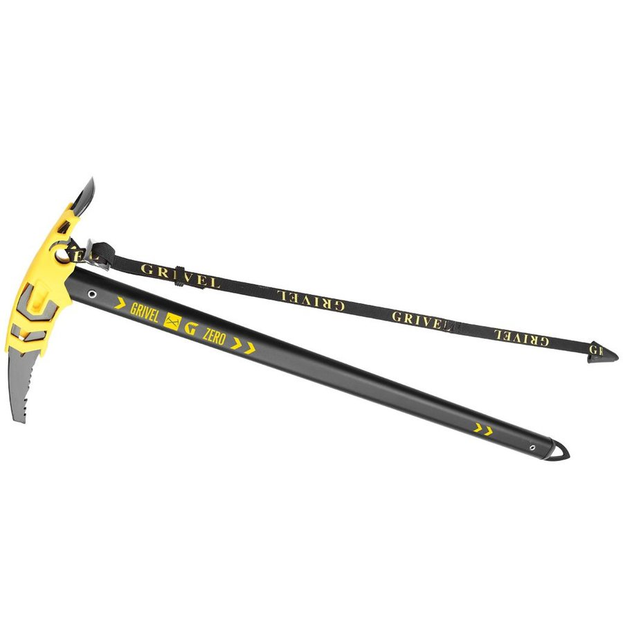 Liberty Mountain GZero Ice Axe