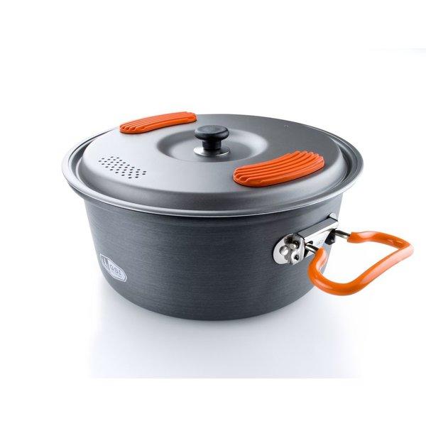 GSI Halulite 2L Pot