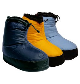 Western Mountaineering Western Down Booties